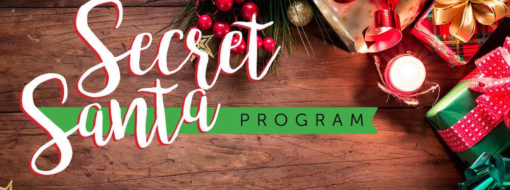 2020 Secret Santa