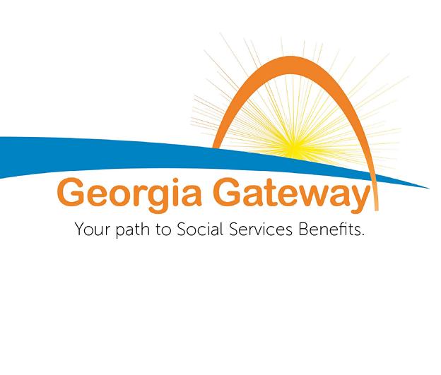 Georgia Gateway Logo